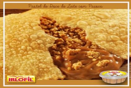 pastel-de-doce-de-leite-com-pacoquinha