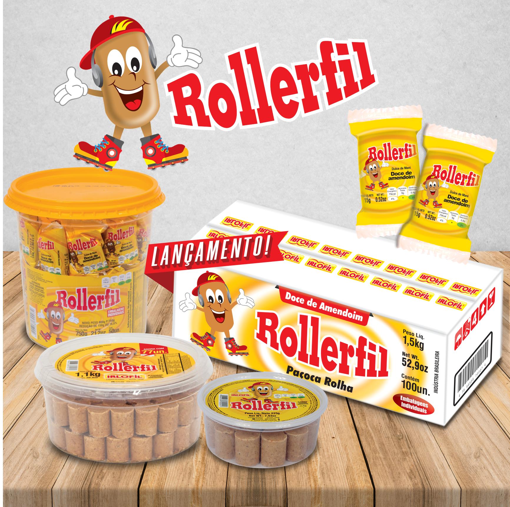 rollerfil